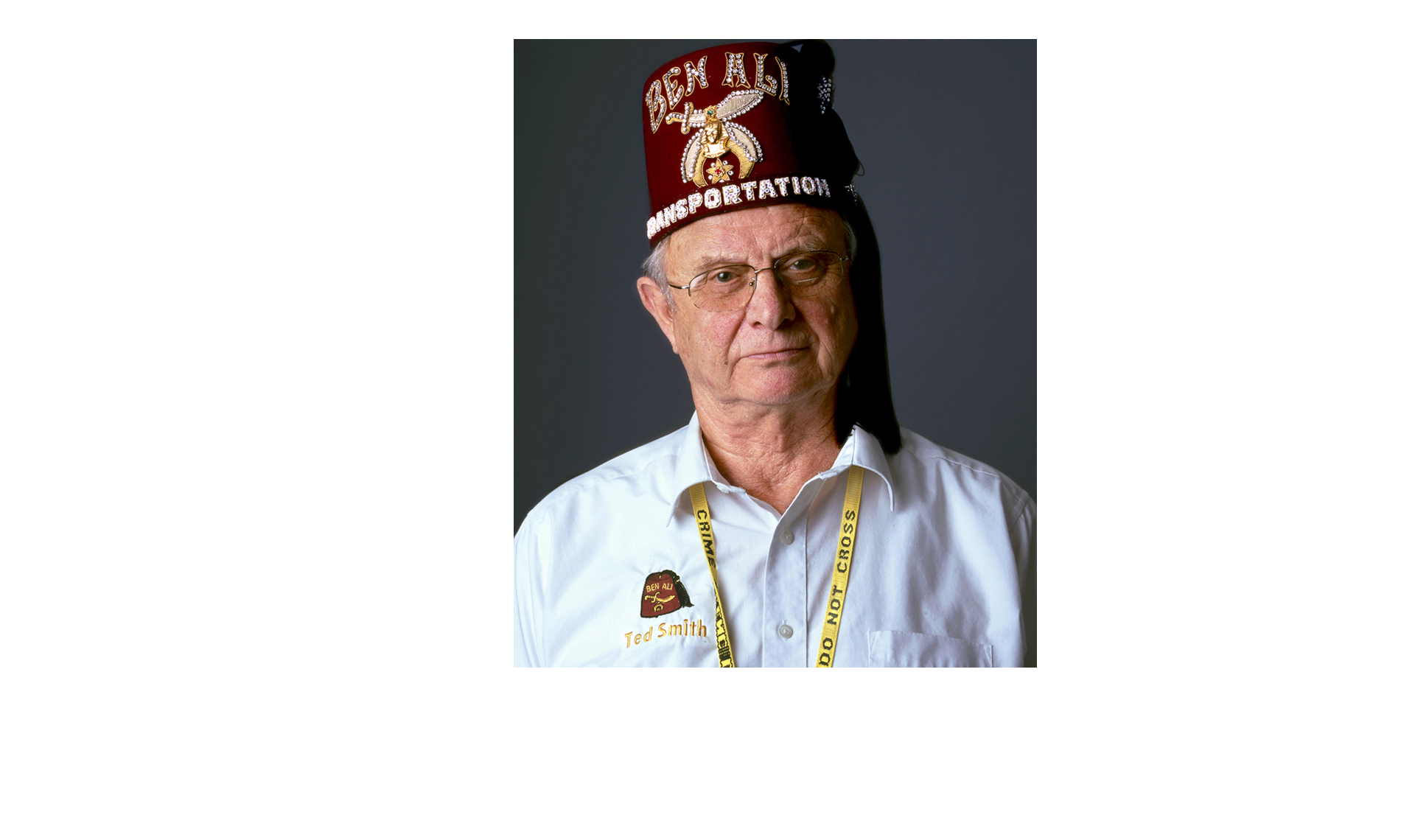 Shriners Archive